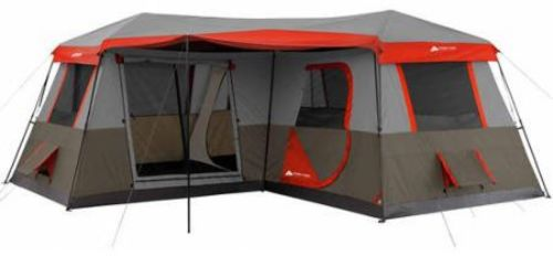 Etonnant Family Cabin Tent Camping 12 Person Instant 3u2026