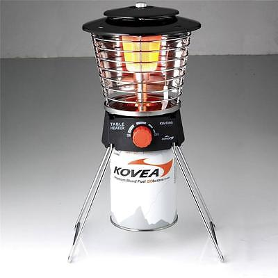 New Kovea Gas Table Heater Camp/Backpack/Hunt