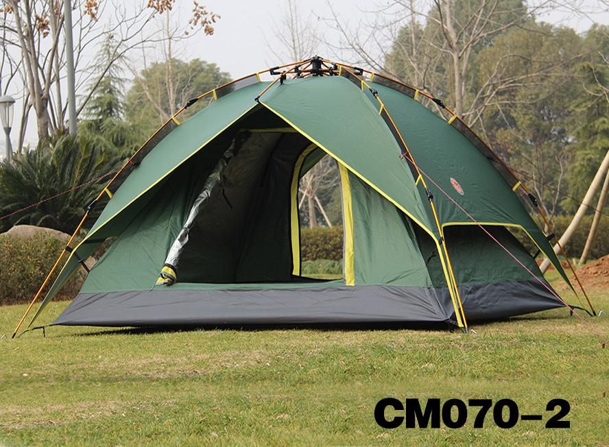 3 4 People Luxury Family Tents Large Cool Camping Gear